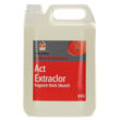 ACT Extraclor Fragranced Thick Bleach 4 x 5 Litre