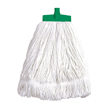 16OZ STAYFLAT INTERCHANGE - GREEN MOP HEAD