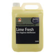 Lime Fresh Disinfectant 5 litre