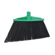 SYR Angled Lobby Broom (Green)