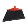 SYR Angled Lobby Broom (Red)