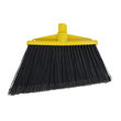 SYR Angled Lobby Broom (Yellow)