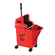 SYR Nu Lady 2 Combo Bucket (Red)