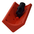 SYR Pal-O-Mine Edging Tool - Red